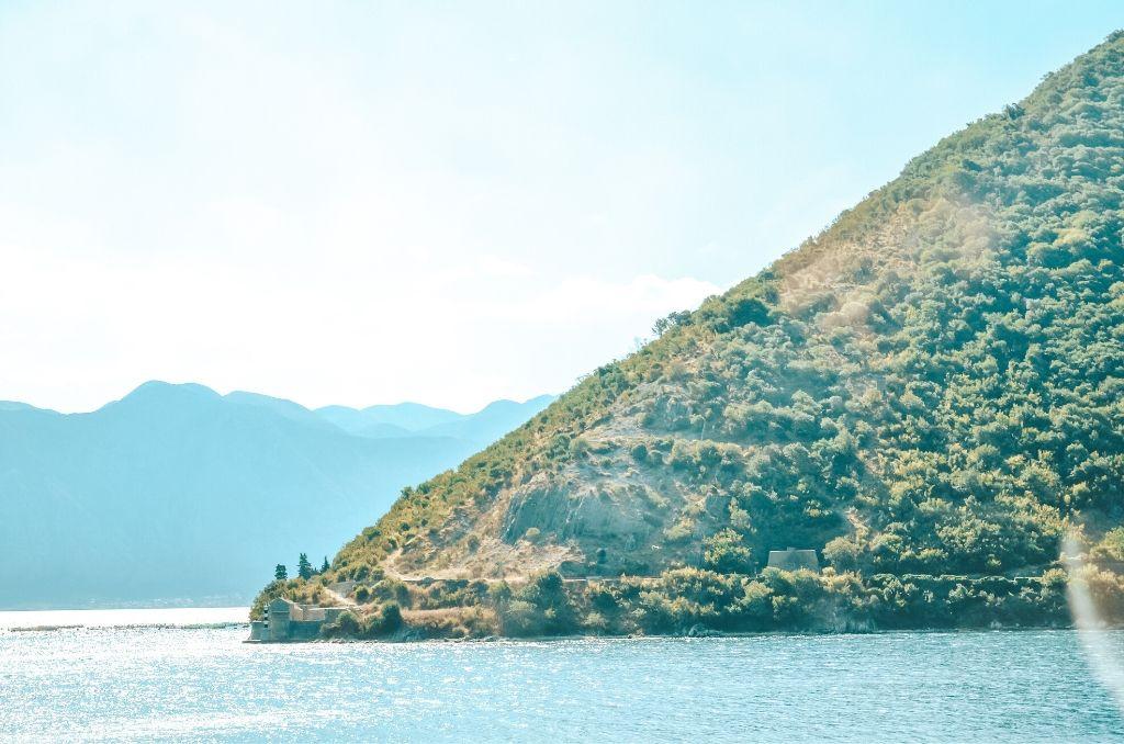 Boka Kotorska Czarnogóra