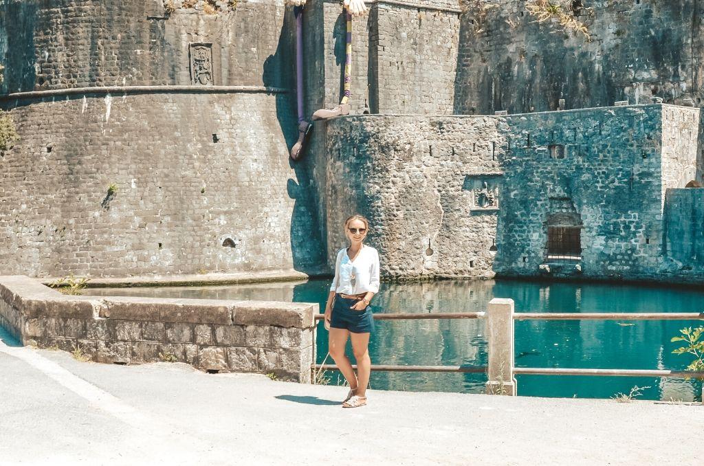 Mury obronne Kotoru