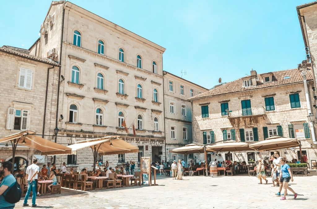 Co zobaczyć w Kotorze