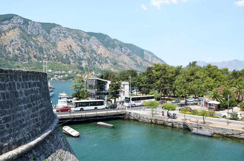 Czarnogóra na weekend
