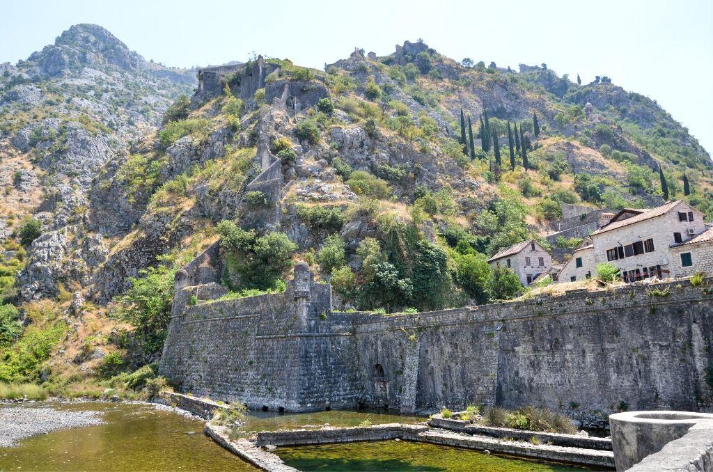 Co zobaczyć w Czarnogórze