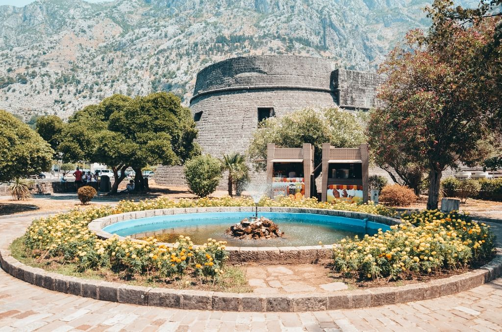 Atrakcje w Kotorze