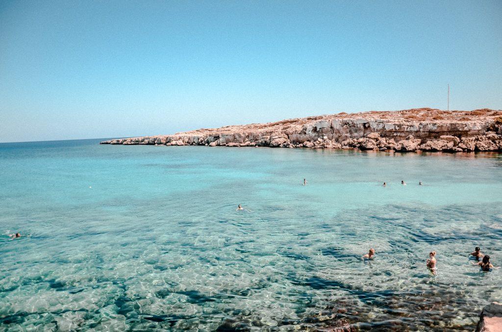 Blue Lagoon Cypr