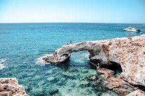 Cape Greco i Ayia Napa – co zobaczyć?