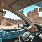 Izraelski Park Timna – jeden z najpiękniejszych na świecie