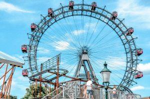 Prater – wiedeński Disneyland