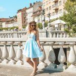 Lublana i Jezioro Bled – co zobaczyć w Słowenii