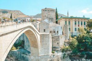 Co zobaczyć w Bośni i Hercegowinie?