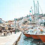 Hydra – co zobaczyć na greckiej wyspie osiołków?