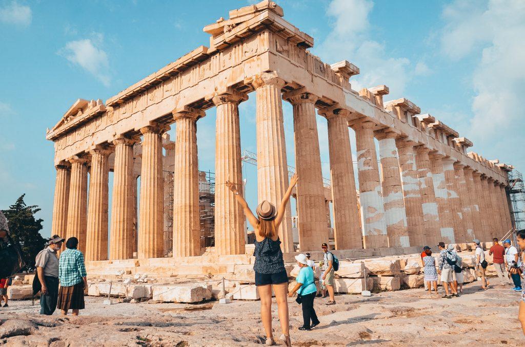 Parteon Ateny