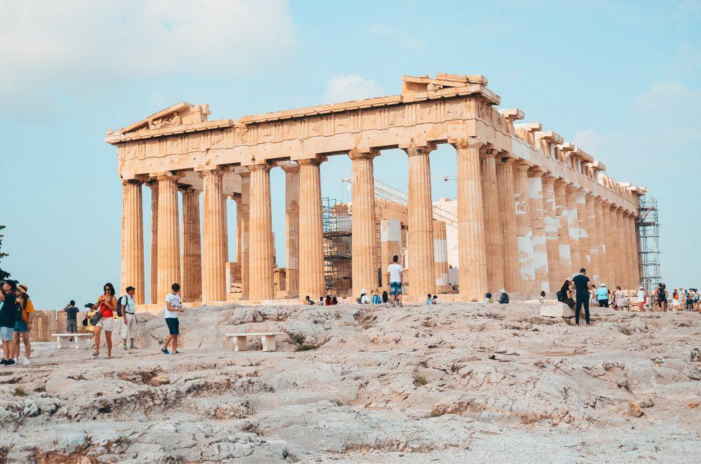 Akropol Ateny