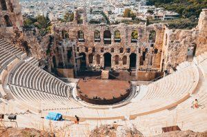 Ateny – co zobaczyć w starożytnym mieście bogów?