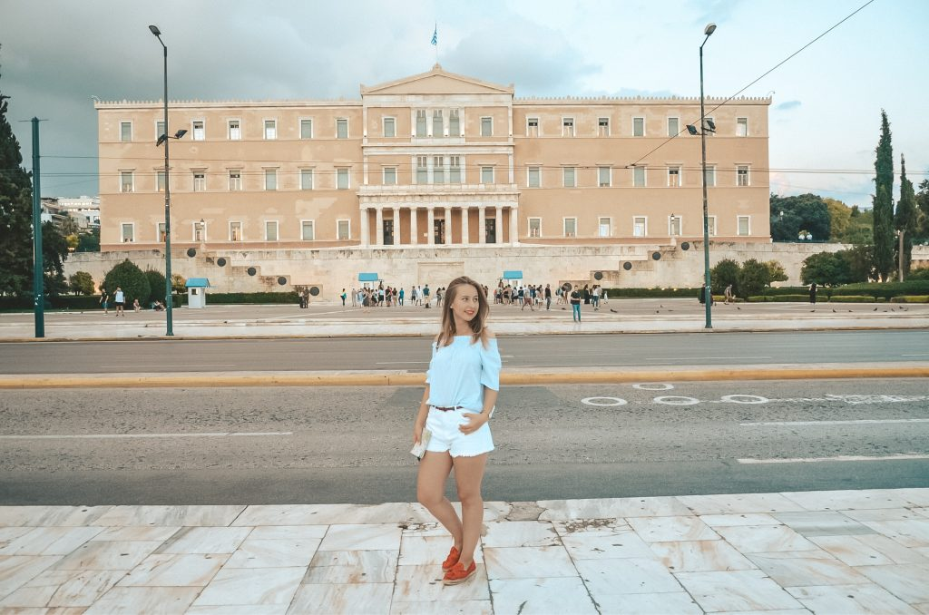 Parlament Ateny