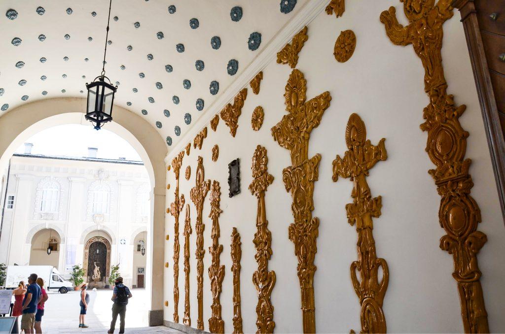 Salzburg atrakcje