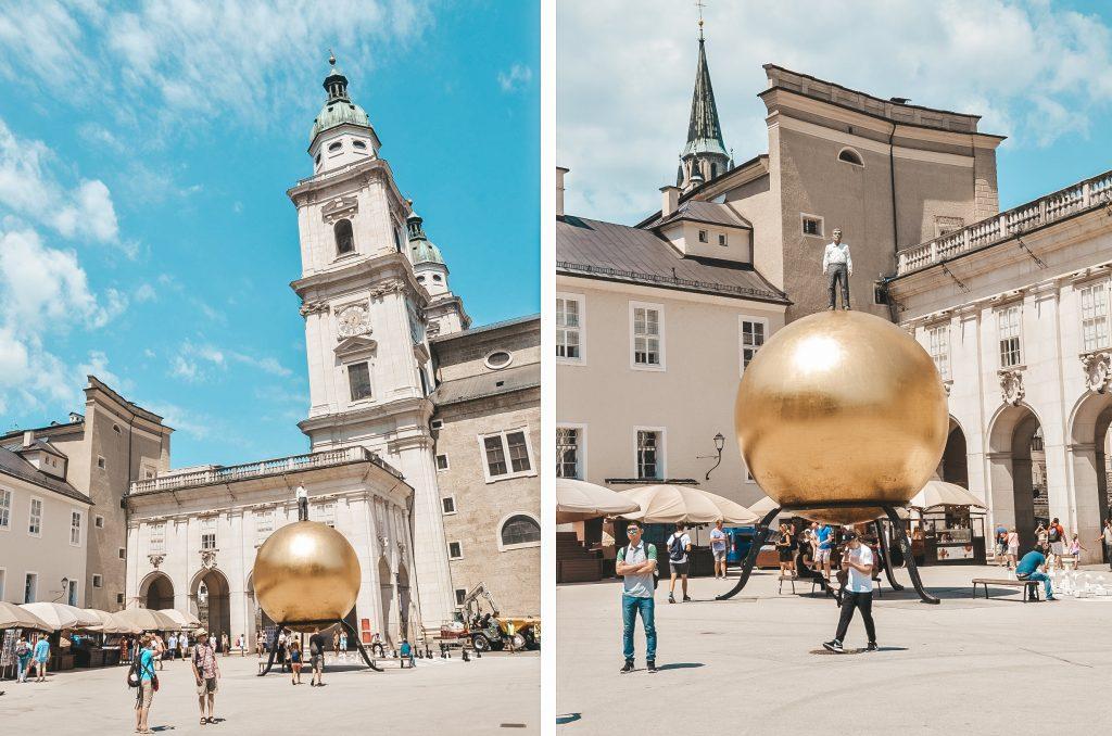 Salzburg co zobaczyć